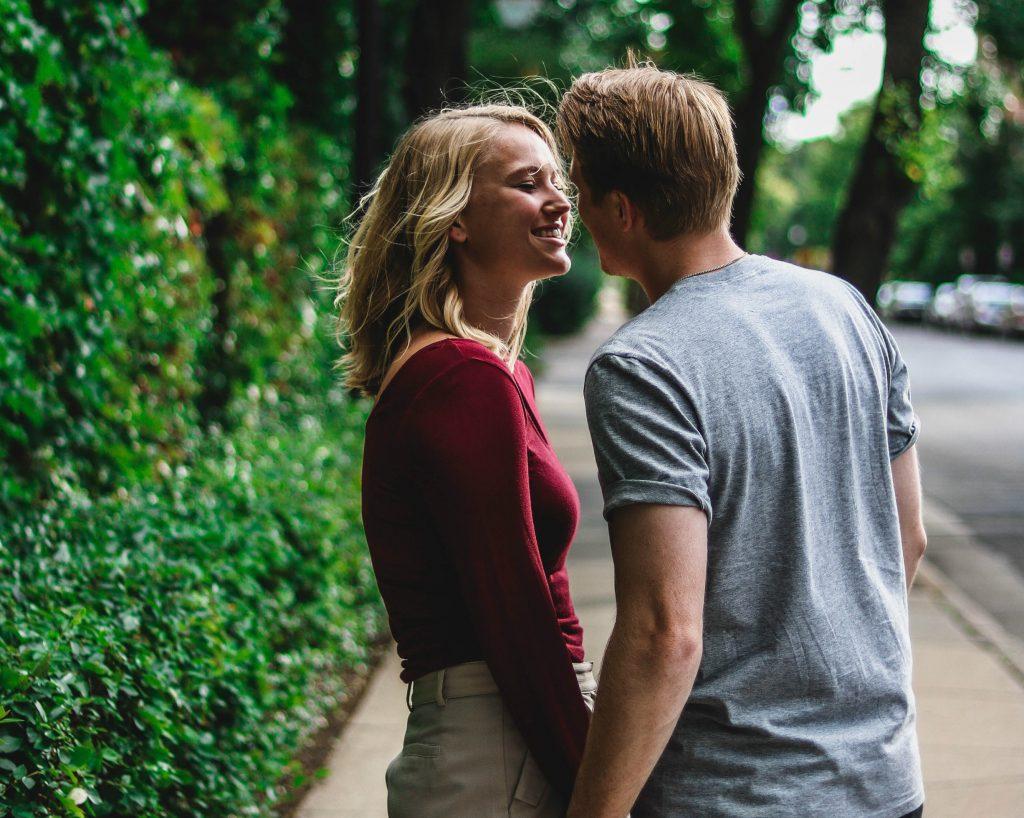 Move dating in relatie