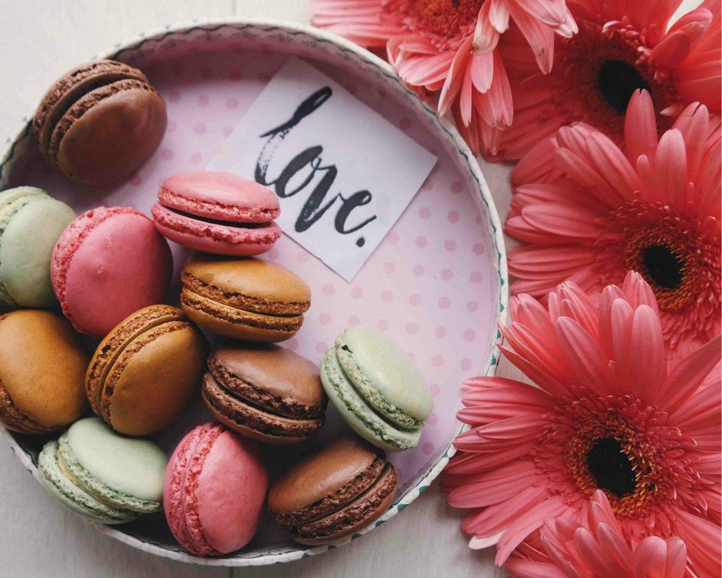 Valentijnskaarten waar je wat aan hebt.
