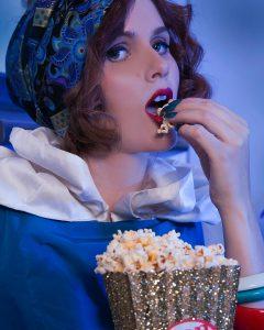 Het is World Popcorn Day! Vier de dag met deze films.