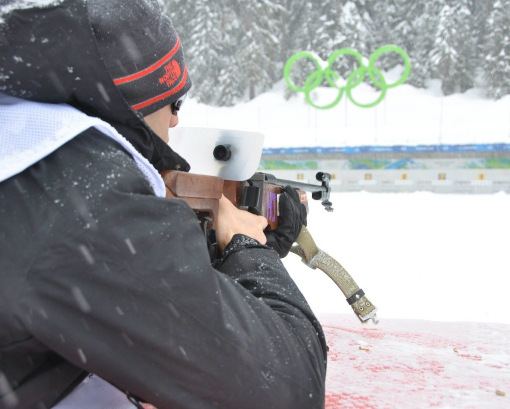Bijzondere sporten tijdens de Olympische Winterspelen