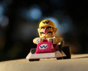 Mario Kart is terug!